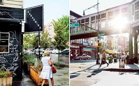 Bed Stuy Fresh And Local by Exploring Brooklyn Travel Leisure
