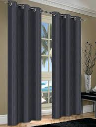Walmart Grommet Top Curtains by Window Blackout Curtains Royal Velvet Plaza Grommet Top Lined