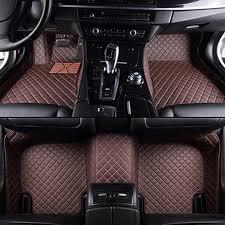 Vw Passat Floor Mats 2015 by Car Floor Mats For Volkswagen Passat Polo Golf Tiguan Jetta Touran
