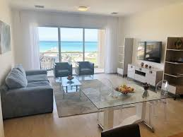 100 Lux Condo 5 NEW LUX SPACIOUS CONDO ON EAGLE BEACH 2 WALK WEEKLY AND