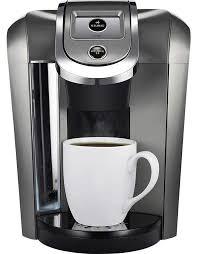 Keurig K550 20 Brewing System Coffee Machine