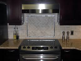 Kitchen Backsplash With Oak Cabinets by Traditional Kitchen Tiles How To Build A Raised Panel Cabinet Door
