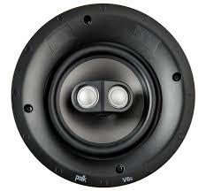 Polk Ceiling Speakers Mc80 by In Wall In Ceiling Speakers Polk Audio