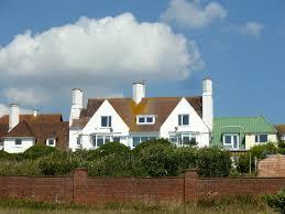 Brighton Bits The White Lodge
