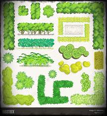 Garden Furniture Top View Psd More Information Kopihijau
