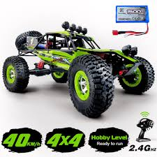 100 Big Truck Toys Details About RTR RC Monster TOYS 112 Feet RC Car 4WD 24G 40kmh High Speed