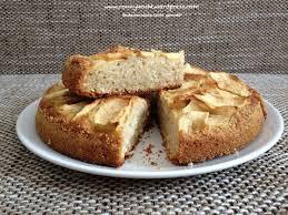 apfel kokos kuchen vegan dessert ideen veganer kuchen