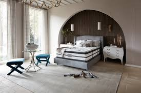 Serta Simmons Bedding Llc by Beautyrest Platinum Hailey Luxury Firm Queen Mattress