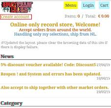 Empyrean Isles(Online Vinyl Record Store) Ocado Group Plc Annual Report 2018 By Jones And Palmer Issuu What Your 6 Favorite Movies Have In Common Infographic Tyroola Sydney Groupon Lord Royal Oil Is Now The Highestconcentrated Cbd Santa Muerte Profound Lore Records Worlds Finest Products Untitled Web Coupons Tell Stores More Than You Realize New York Empyrean Islesonline Vinyl Record Store Layout 1 Page Dark Knight Returns Golden Child Joelle Variant Offers 20 Off To Military Retail Salute