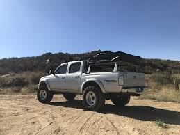 1995-2003 1st Gen Toyota Tacoma Mid-Level Rugged Bed Rack – Rago ... Take Camping To The Next Level With At Overlands Tacoma Habitat 19952003 1st Gen Toyota Tacoma Midlevel Rugged Bed Rack Rago Dac Tailgate Tent World Sportz Truck Tent Napier Outdoors Pickup Topper Becomes Livable Ptop Habitat Ranger Overland Rooftop Annex Room Best Off Road Camping Roof Top Tents Page 2 Pinterest Top Guide Gear Compact 175422 At Sportsmans