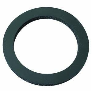Do It Cloth Inserted Sink Strainer Washer-Rubber Tailpiece Washer