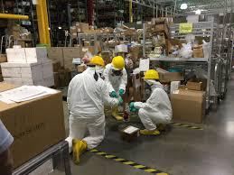 Formaldehyde In Laminate Flooring From China by Formaldehyde Testing U2013 Capital Environmental Enterprises Inc