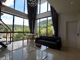 100 Penthouse Duplex KAMALA PENTHOUSE DUPLEX 2 BEDROOM C41 Apartment Phuket