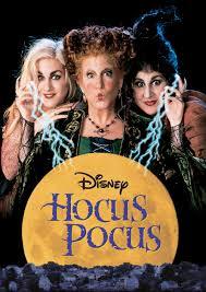 Halloweentown Trailer Disney by Disney Channel Original Hocus Pocus Lipstick Alley