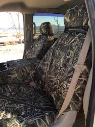 100 Ram Truck Seat Covers Realtree Camo Perfect Fit Guaranteed 1 Year Warranty