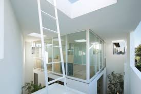 100 Small House Japan Inside Out Takeshi Hosaka ArchDaily
