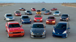 2009 Motor Trend Car Of The Year: Introduction And Contenders ...
