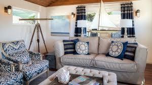 coole maritime deko ideen bringen die sommerliche stimmung