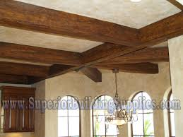 100 Cieling Beams Wooden Ceiling Beams Mediterranean Faux Ceiling