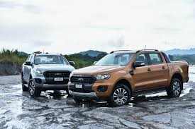 100 Truck Time Auto Sales Ford PH Hits All Record For Ford Ranger In 2019