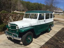 1958 Jeep Willys Wagon | Jeeps For Sale | Pinterest | Jeep Willys ... Willys Jeep Pickup Truck 2 Bw Paint Fleece Blanket For Sale By Surplus City Parts Vehicles Find Of The Week 1951 Autotraderca Sold Utility Auctions Lot 17 Shannons Willysoverland Jeepster Wikipedia Rare 1953 4wd Frame Off Restored For Sale Youtube Super Hurricane Six 1956 Pickup Bring A Trailer 1948 Wagon A Throwback To High School Classic Truck Iroshinfo From Archives Fc150 The Blog Fresh Image 162 Military Jeeps 1920 New Car Update