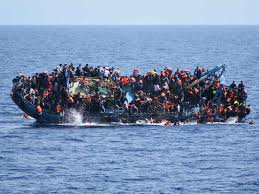 Deadliest Catch Boat Sinks Crew by 2016 The Deadliest Year Ever For Refugees Trying To Reach Europe