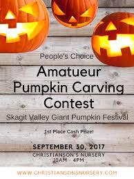 Clayton Valley Pumpkin Farm by 2017 Giant Pumpkin Festival Christianson U0027s Nursery