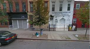 Bed Stuy Gentrification by New Brooklyn Gallery Aims To U0027de Gentrify U0027 Space Formerly Occupied