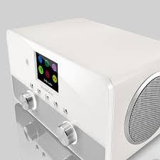 stereo radio silvercrest multiroom