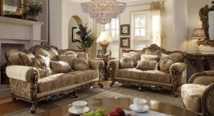 Stylish Victorian Style Living Room Furniture Victorian Formal