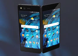 points to the future with the first foldable dual screen smartphone