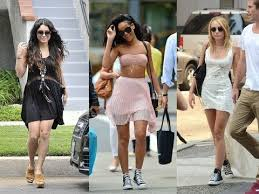 Celebrity Summer Style