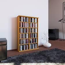 regal buche 60 cm breit für 300 cds