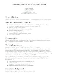 Targeted Resume Objective Examples Template Brilliant Ideas Of Fabulous Tar Ed Sample
