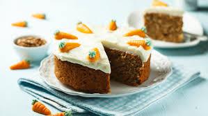 karottenkuchen saftig rezepte mit und ohne mehl
