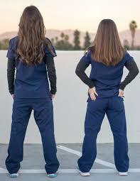 figs scrubs review livingston nursing career and medical humor