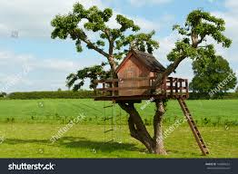 Beautiful Creative Handmade Tree House Kids Stock Photo 142880632 ... Our Work Tree Houses By Dave Modern Treehouse Designed As A Weekender In The Backyard For 9 Completely Free House Plans Funky Video Hgtv Cool Designs We Wish Had In Our Photos Steal This Look A Fort Gardenista Child Within Max Backyard Treehouse Scene Tree Incredible Treehouses You As Kid The Design Dome 25 Ideas Youtube