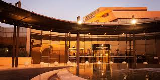 intercontinental riyadh luxushotels in riyadh saudi arabien