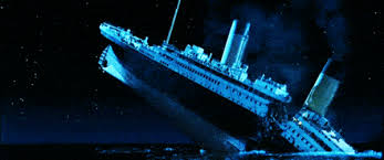 Titanic Sinking Animation 2012 by 35 Interesting Facts About Titanic Ship Ohfact