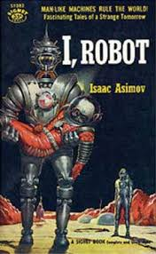 Notes From Curator Isaac Asimov