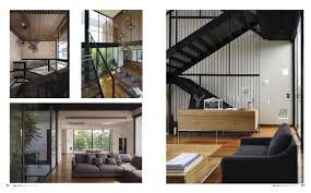 100 O At Home Magazine Aperture House On MeStyle No40 StuD Architects