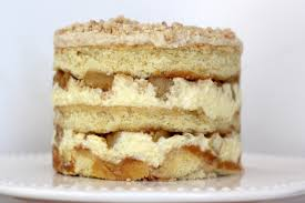 Milk Bar s Apple Pie Layer Cake