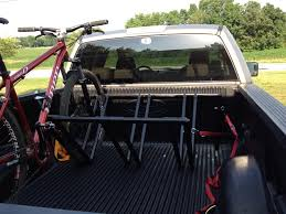 Truck Bike Rack.jpg; 1024 X 768 (@100%) | Transportation | Pinterest ... Apex Truck Bed Bike Rack 4 Discount Ramps Patrol Swagman Bicycle Carrier Covers For Cover Yakima Simple Diy Wood Truck Bed Bike Rack Gallery And News Bikespvc Stand 29er Wood Review Yakima Locking Blockhead Y01118 Saris Kool 2bike Google Groups Standard Velo Gripper Inno Advanced Car Racks Rt201 Truck Owners Show Me Your Pickup Mounts Triathlon Pvc