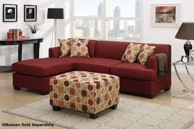 Poundex 3pc Sectional Sofa Set by Sectional Pieces Sold Separately Poseidon Ii 4 Piece Sectional