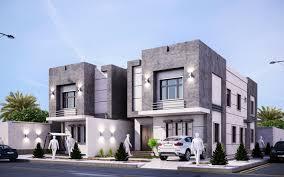 100 Villa House Design Twin Row House Design Duplex House Design Facade House