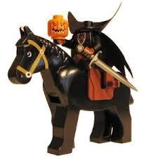 Pumpkin Head Urban Dictionary by The Headless Horseman Lego Halloween Minifigure With Pumpkin