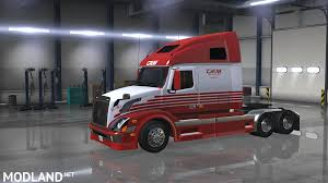 ATS Custom Skin CrumTrucking Volvo Mod For American Truck Simulator, ATS Trucking Digest Images From Finchley Ats Anderson Service Tnsiam Flickr Ats Reviews 2017 Best Image Truck Kusaboshicom Ldi Services Mod For Mod American Atstrucking Hash Tags Deskgram Peterbilt 389 Bowers Virtual Manager Online Vtc Management Simulator Good Times Youtube Uncle D Logistics Wner Trucking Kenworth W900 Mod Download Navajo Skin