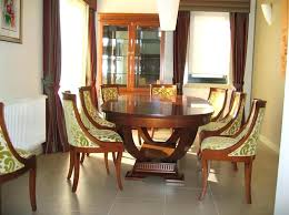 Art Deco Dining Table And Chairs Uk