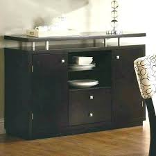 Dining Room Buffets Sideboards Server Cabinets Buffet Modern Sideboard Console