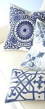 Decorative Couch Pillows Walmart by Royal Blue Throw Pillow Covers Throw Pillows For Dark Blue Couch